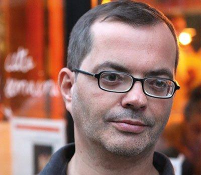 Nicolas Geraud Grenoble