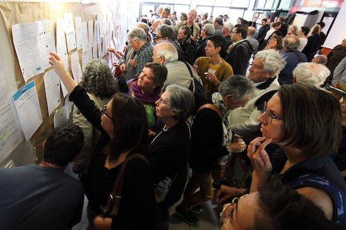 EELV Municipales 2020 Grenoble