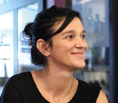 Ariane Toujman Grenoble