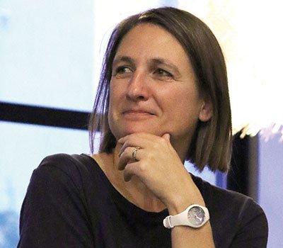 Marion Caroz Grenoble