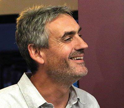 Gilles Namur Grenoble