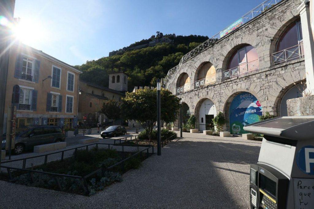 Casemate Grenoble
