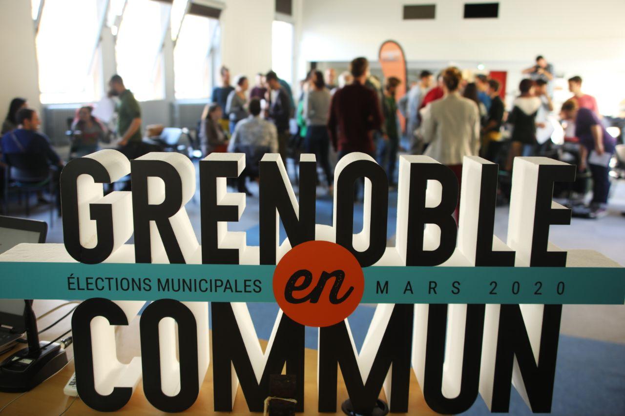 Fabrique en ville Grenoble
