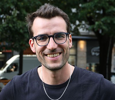 Matthias Charr Grenoble