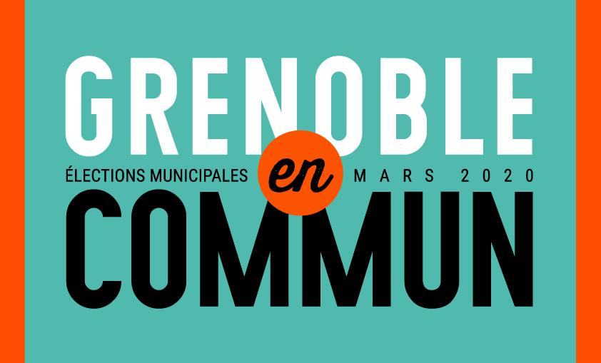 Grenoble en commun