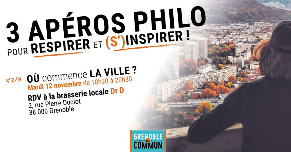 apero philo grenoble