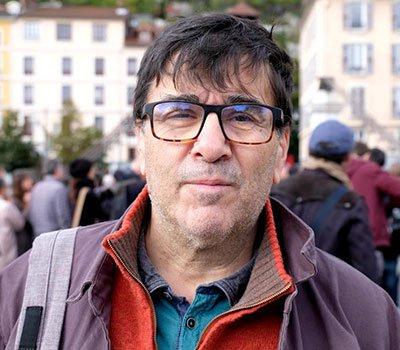 Henri Touati