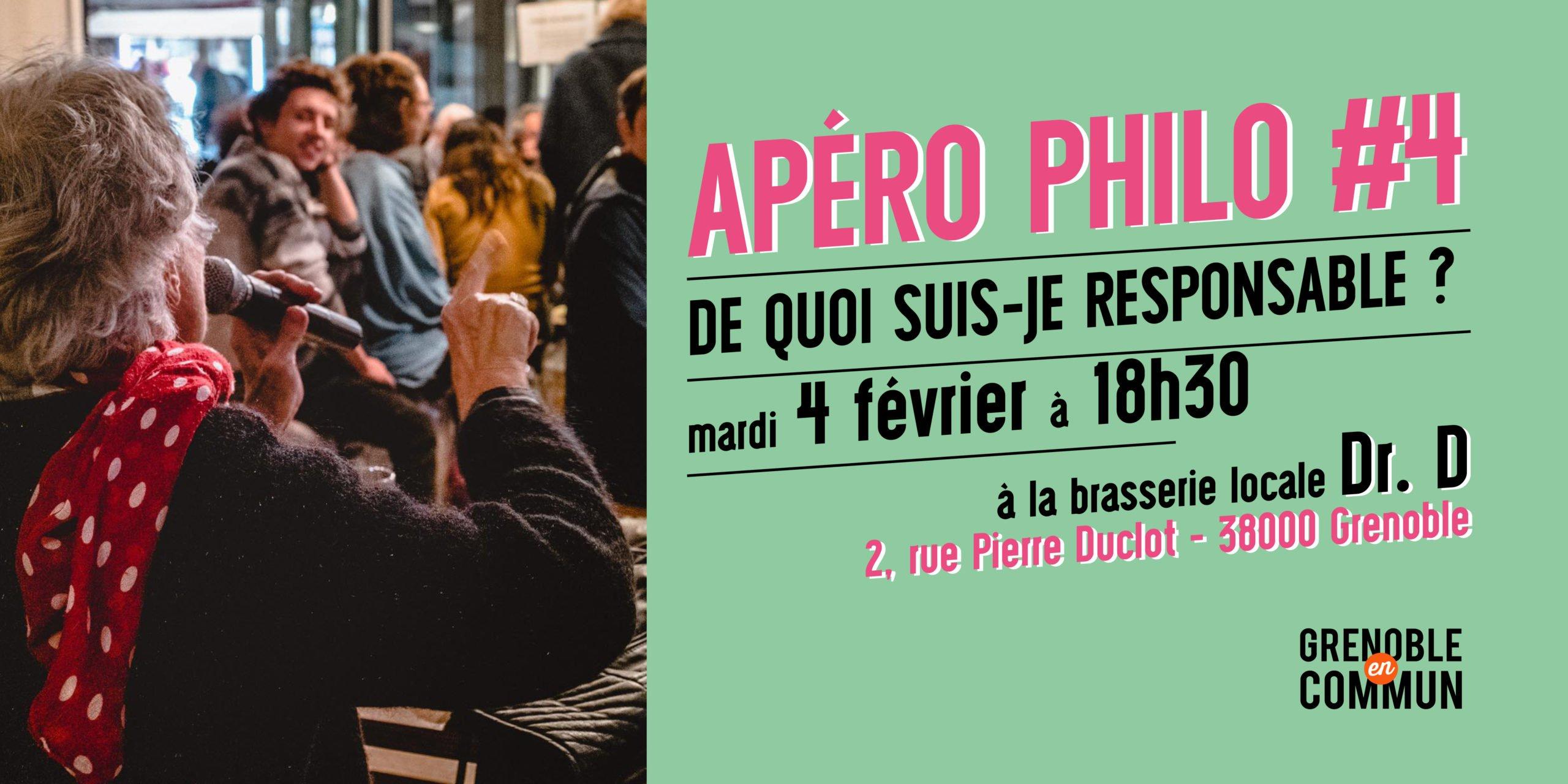 Campagne Grenoble en Commun