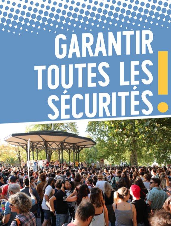 Sécurité Grenoble en Commun
