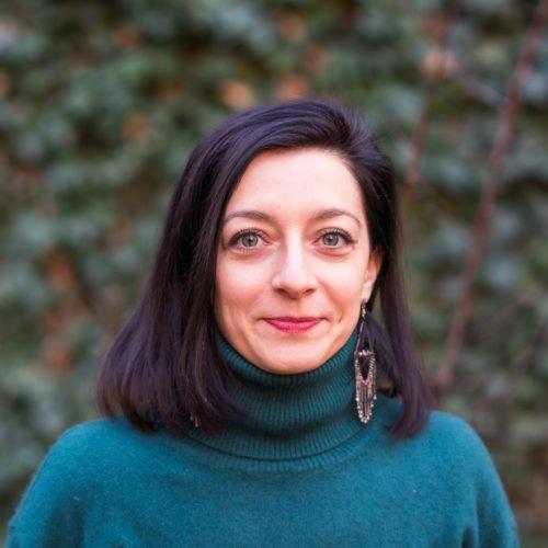 Anne-Sophie Olmos