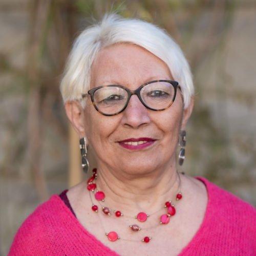 Anny Betschen