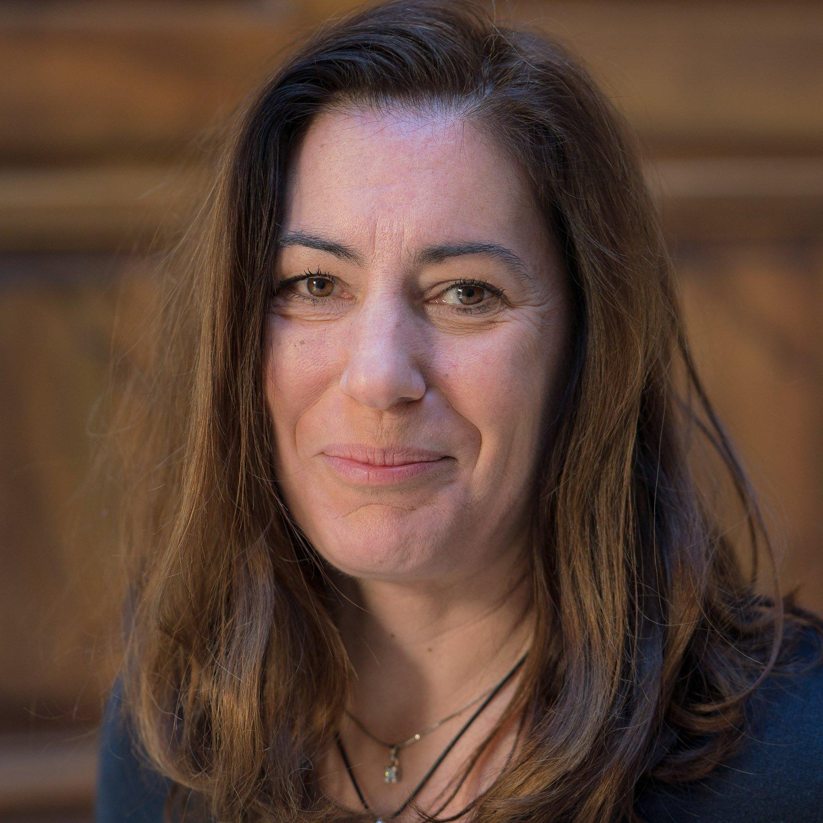 Barbara Schuman