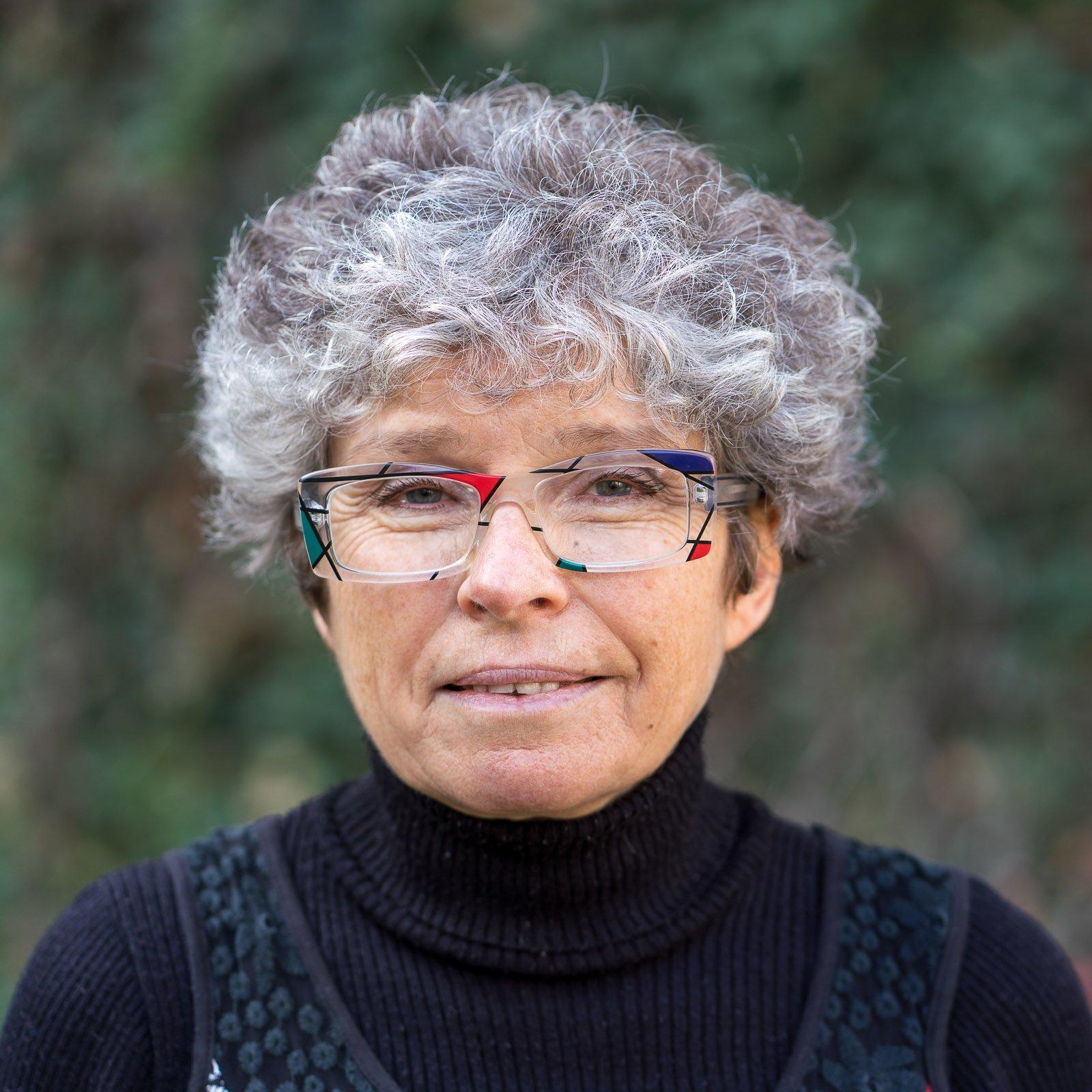 Christine Garnier