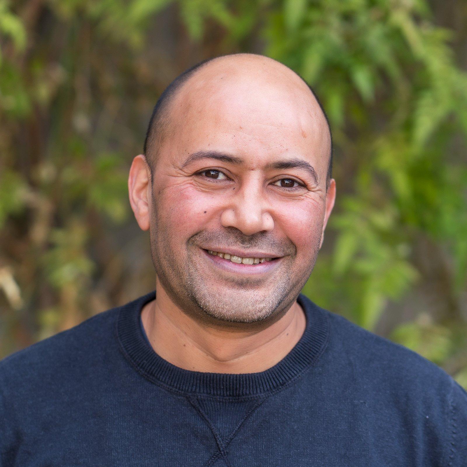 Djamel Wazizi