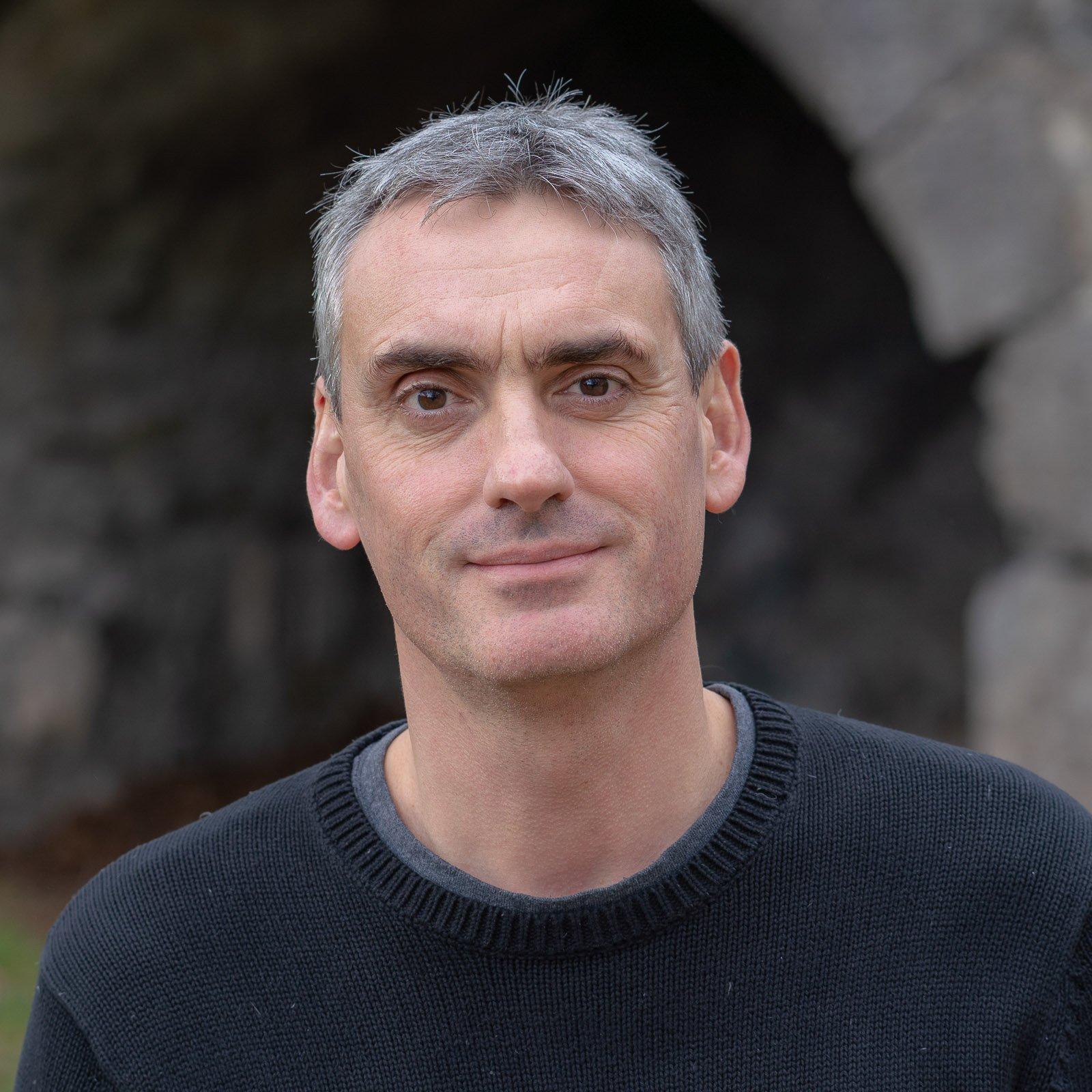 Gilles Namur