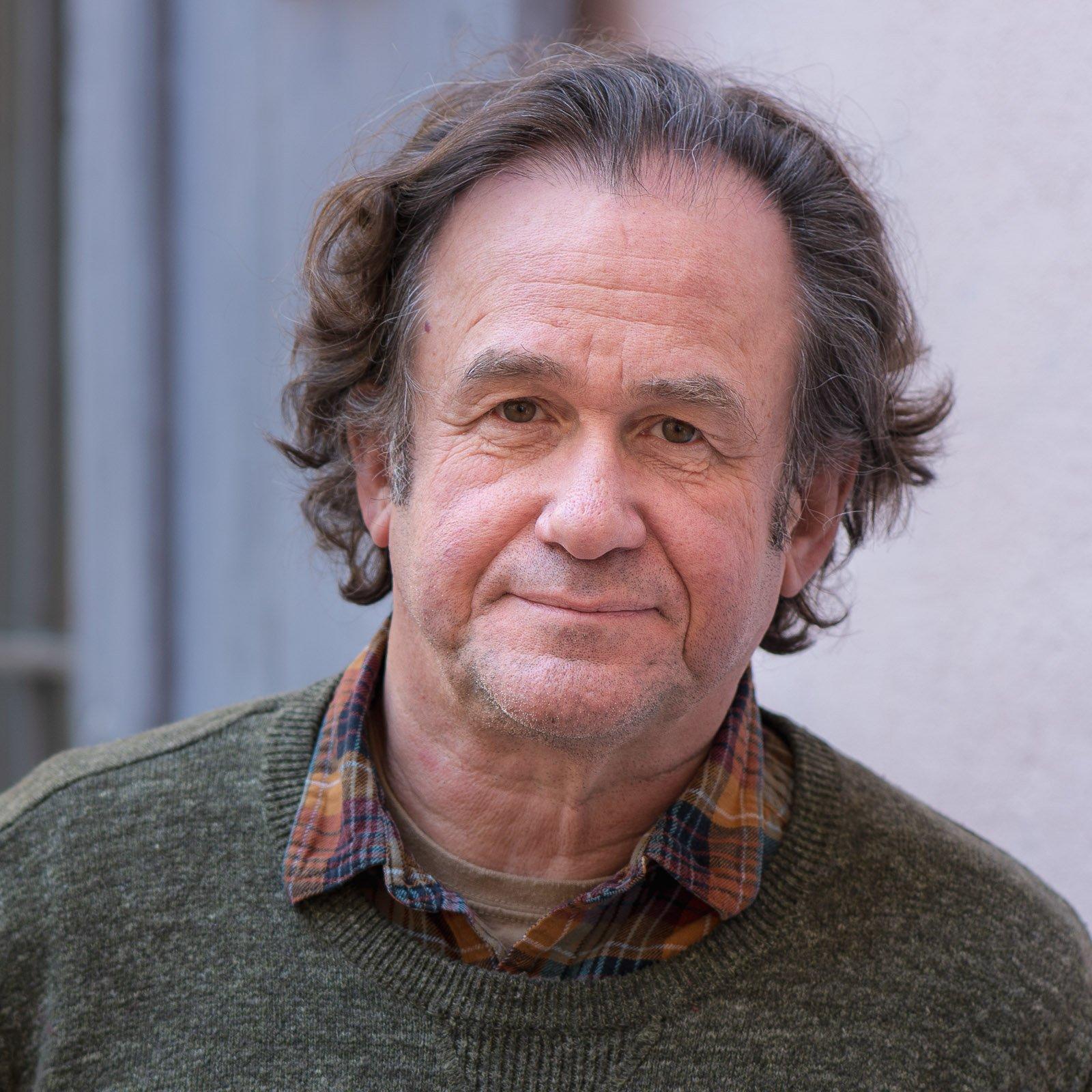 Jérôme Soldeville