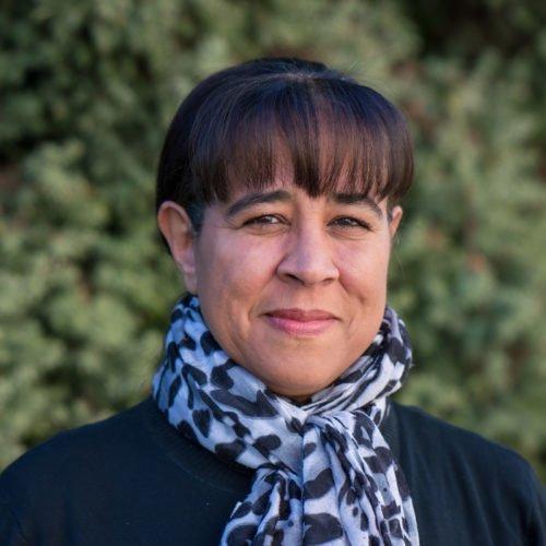 Khadija Ezzarouali