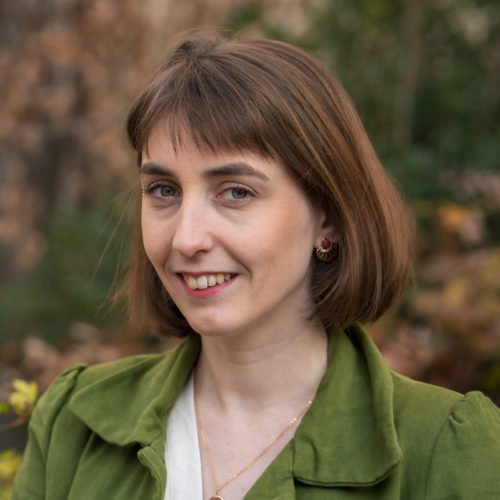 Margot Belair