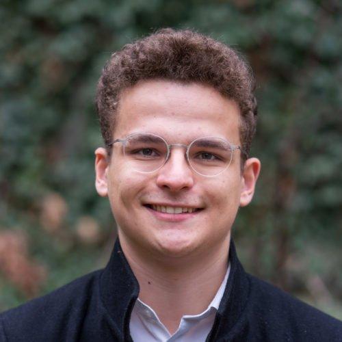 Matteo Vicente