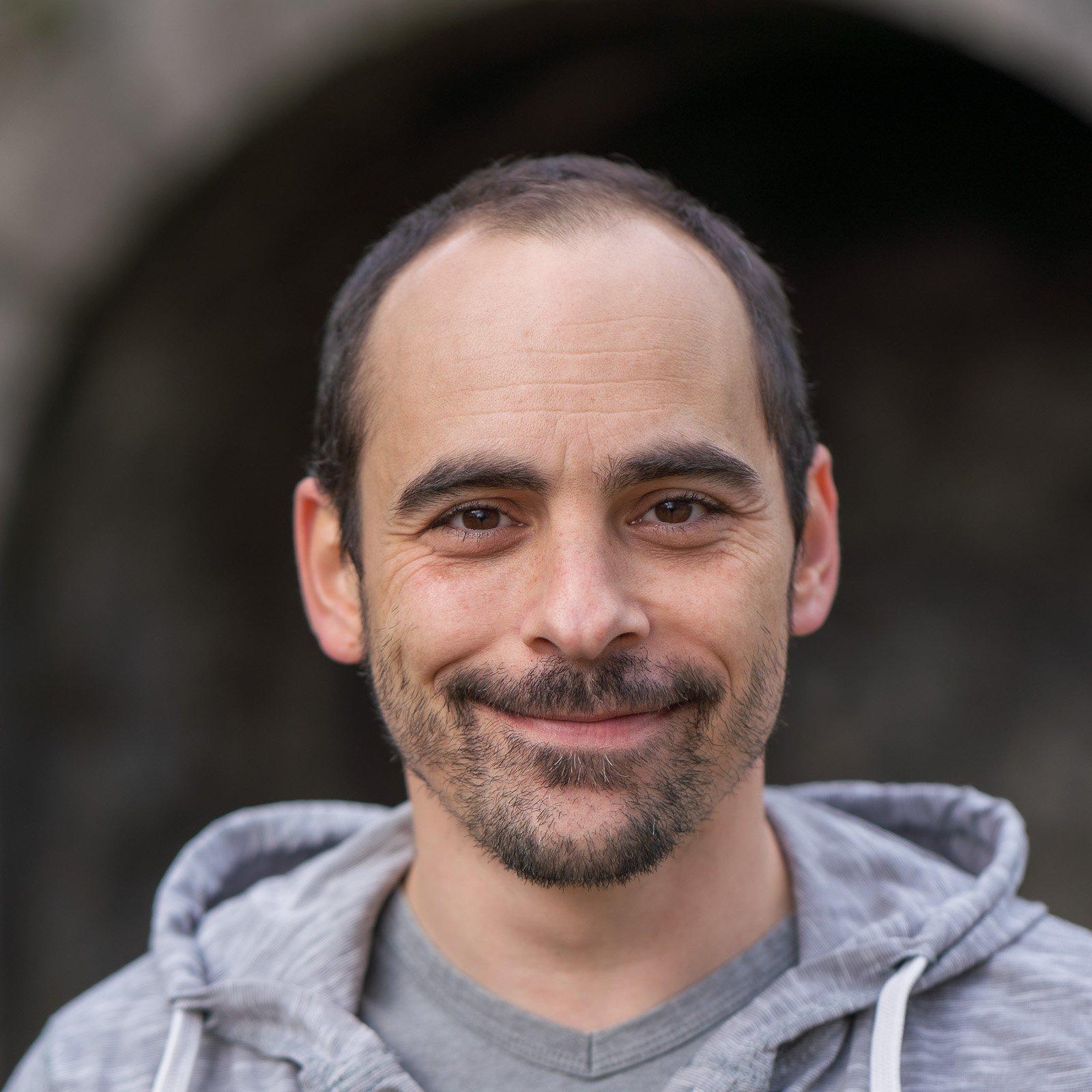 Nicolas Beron Perez