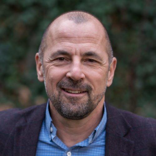 Pascal Chariau