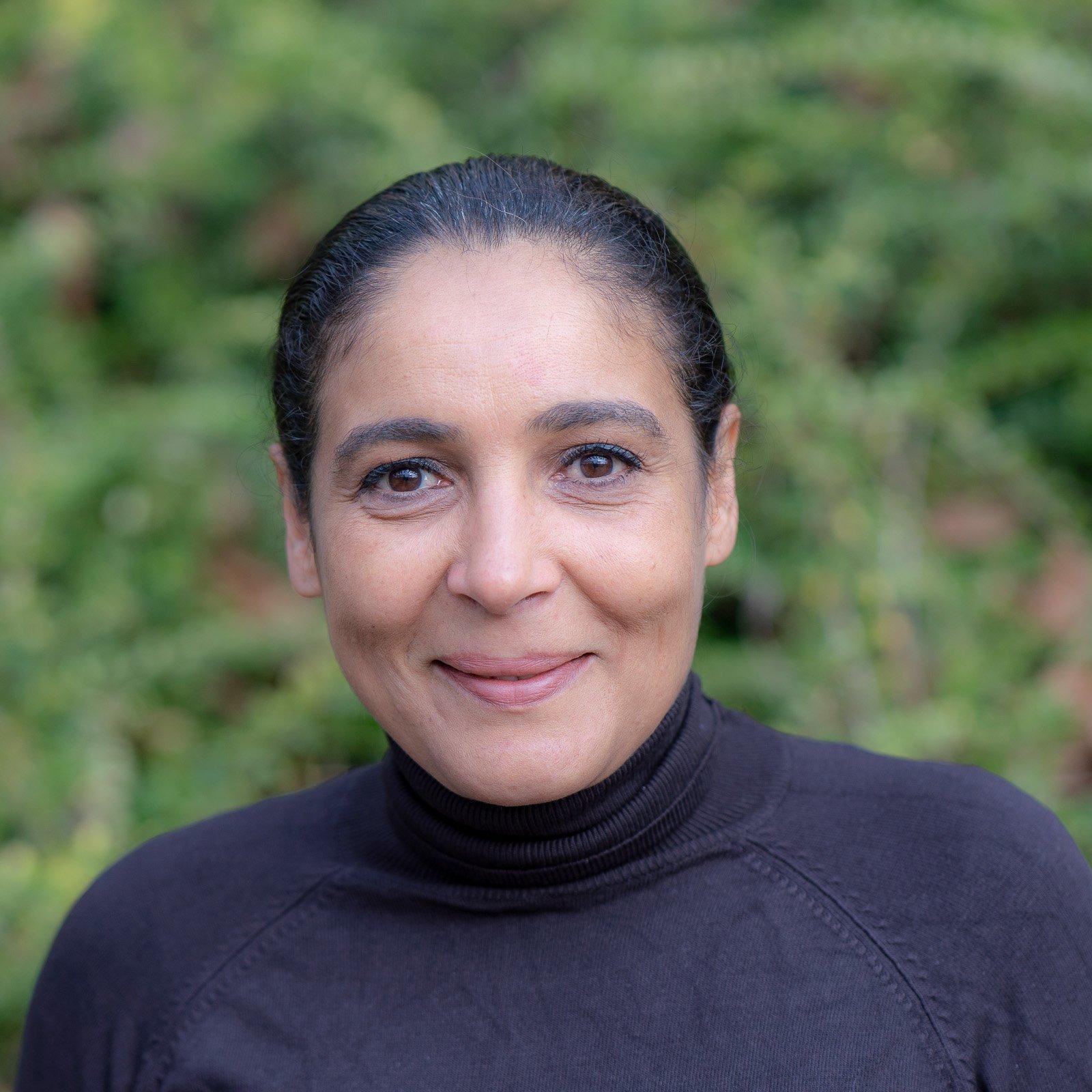 Salima Djidel