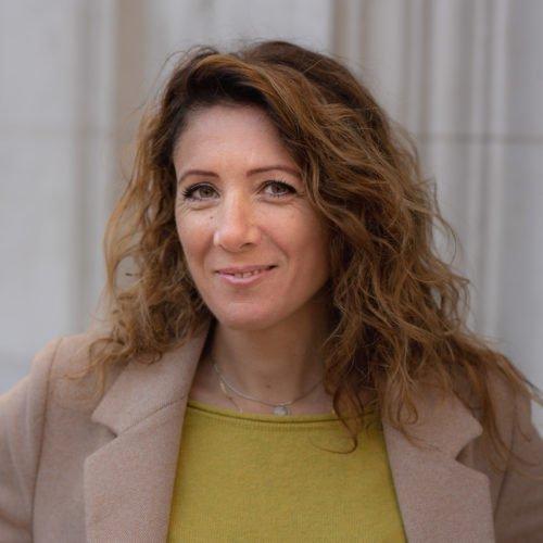 Sandra Krief