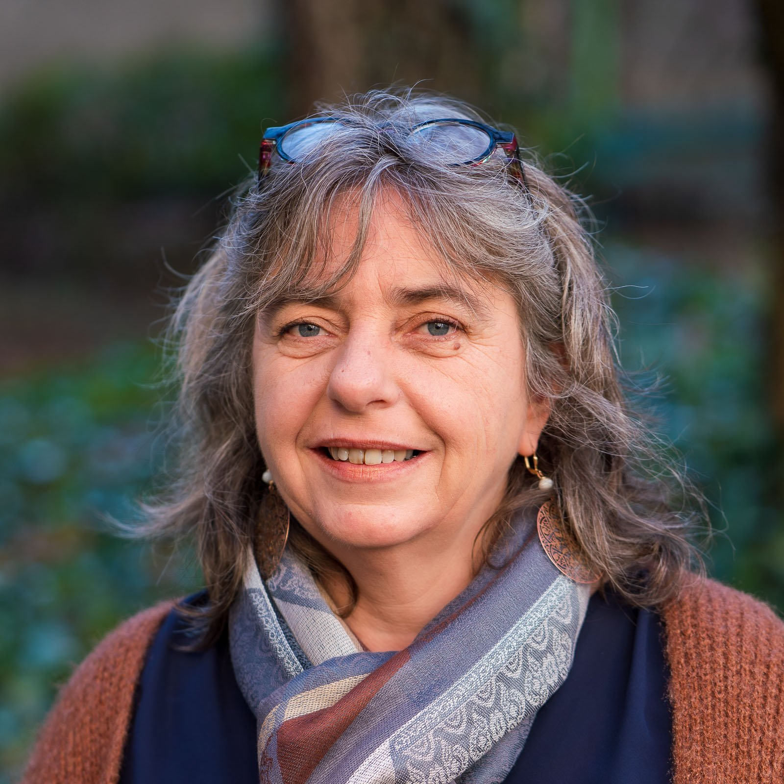 Sylvie Fougères